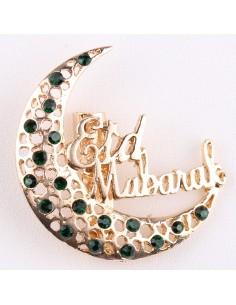 Broche - Eid Mubarak