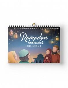 Ramadan Kalender voor Kids