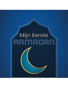 Mijn Eerste Ramadan