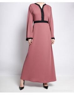 Abaya Sfifa