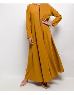 Abaya-Gilet Kamir