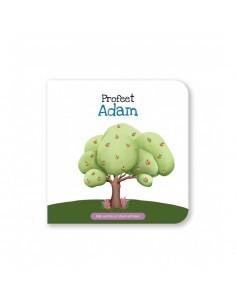 Profeet Adam - Mijn eerste...