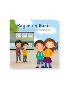 Rayan en Rania [Deel 2]...