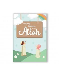 De Mooie Namen van Allah