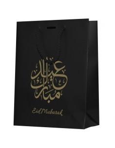 Eid Gift Bag Black