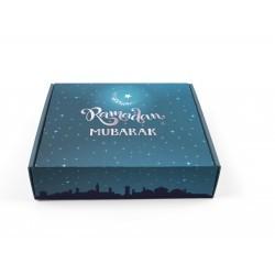 Pastry box Ramadan Mubarak