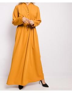 Abaya Zelly