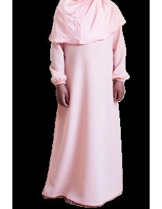 Kinder Jilbab - Soepel