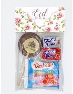 Eid Mubarak Traktatiezakjes...