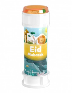 Eid Mubarak Bellenblaas