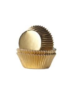 Cupcake cups GOUDFOLIE - 24pcs