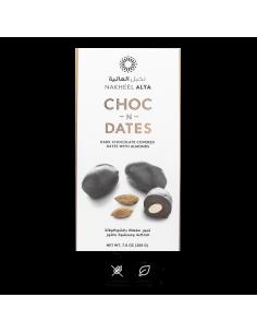 Choco Dates - extra pure