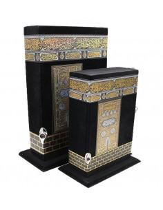 kleine Koran met houder...