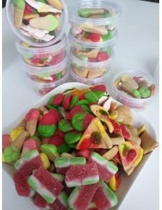 Yummy Gummy halalsnoep (100...