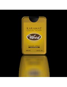 Parfum Pocket Karamat - Wood