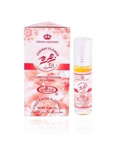 Cherry Flower  - Al Rehab...