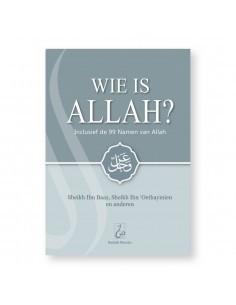 Wie is Allah?