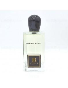 Neroli Basil - My Perfumes...
