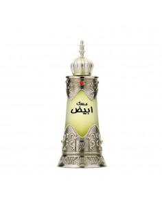 Musk Abiyad - Afnan Parfumolie
