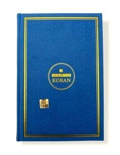 De Nederlandse Koran - Blauw