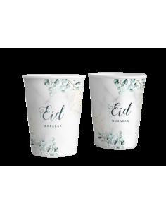 Cups - Eid Marble...