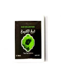 Parfum Pocket - Sheikh al...