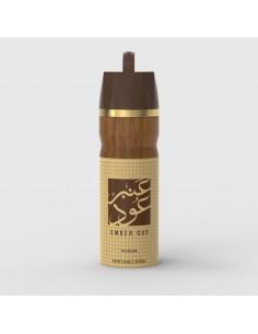 Nusuk Deodorant - Amber Oud