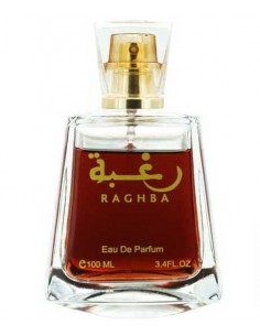 Parfumset - Raghba