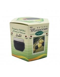Marokkaanse Zeep +...