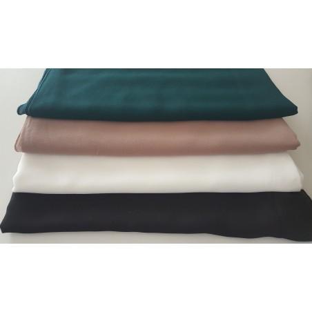 Ronde hoofddoek - Large