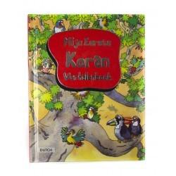 Mijn eerste Koran verhalenboek