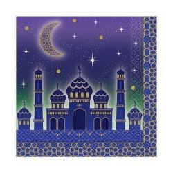 Paper napkins Ramadan/Eid