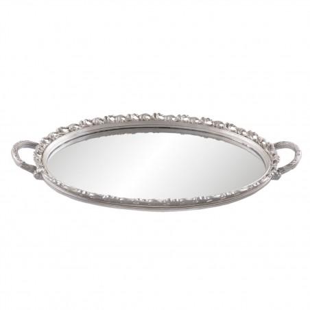 Miroir plateau Large
