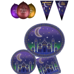 Ramadan advantage bundle purple
