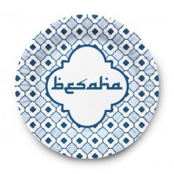 Plates Besaha (6pk)