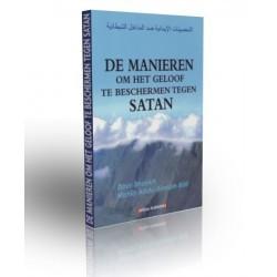 Manieren om het geloof te beschermen tegen Satan