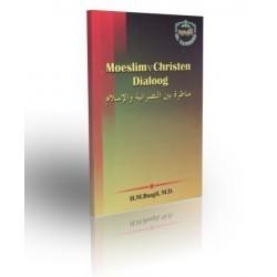 Moslim vs Christen dialoog