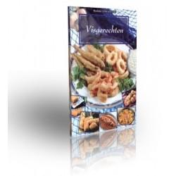 Kookboek: Visgerechten