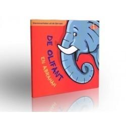De olifant en Abrahah