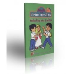 Kleine moslims: deel 5 (verhaaltjes over profeten) full...