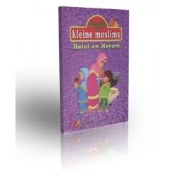 Kleine moslims: deel 12 (halal en haram) full color