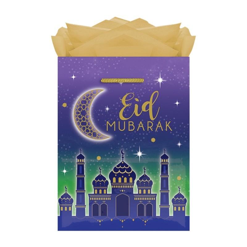 Cadeautas Eid Mubarak