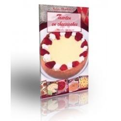 Kookboek: Taarten en Cheesecakes
