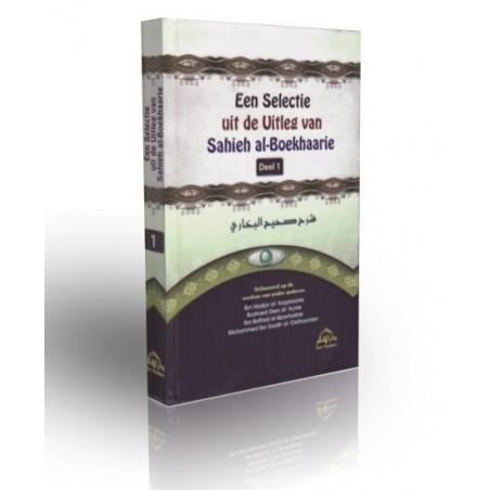 Een selectie uit de uitleg van sahieh Al-Boekharie