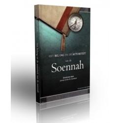 Het Belang en de Autoriteit van de Soennah