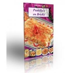 Kookboek: Pastilla en Bricks