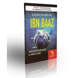 De biografie van ibn Baaz