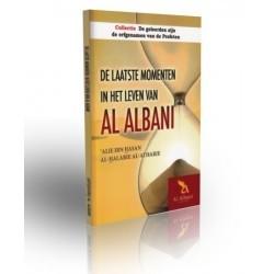 De laatste momenten van Al Albani