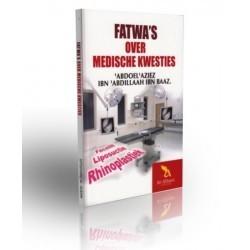 Fatwas over medische kwesties