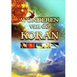 Wonderen van de Koran